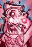 Milkshake the Zombie