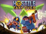 Hostile Takeover?