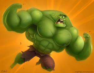 Hulk!?