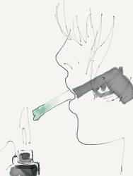 Smokingcankillyou by ESandKB