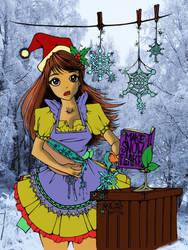 Let It Snow... by xxomg-its-mehxx