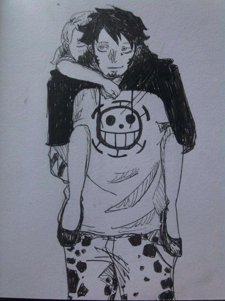A happy AU by watashiWaKazedesu
