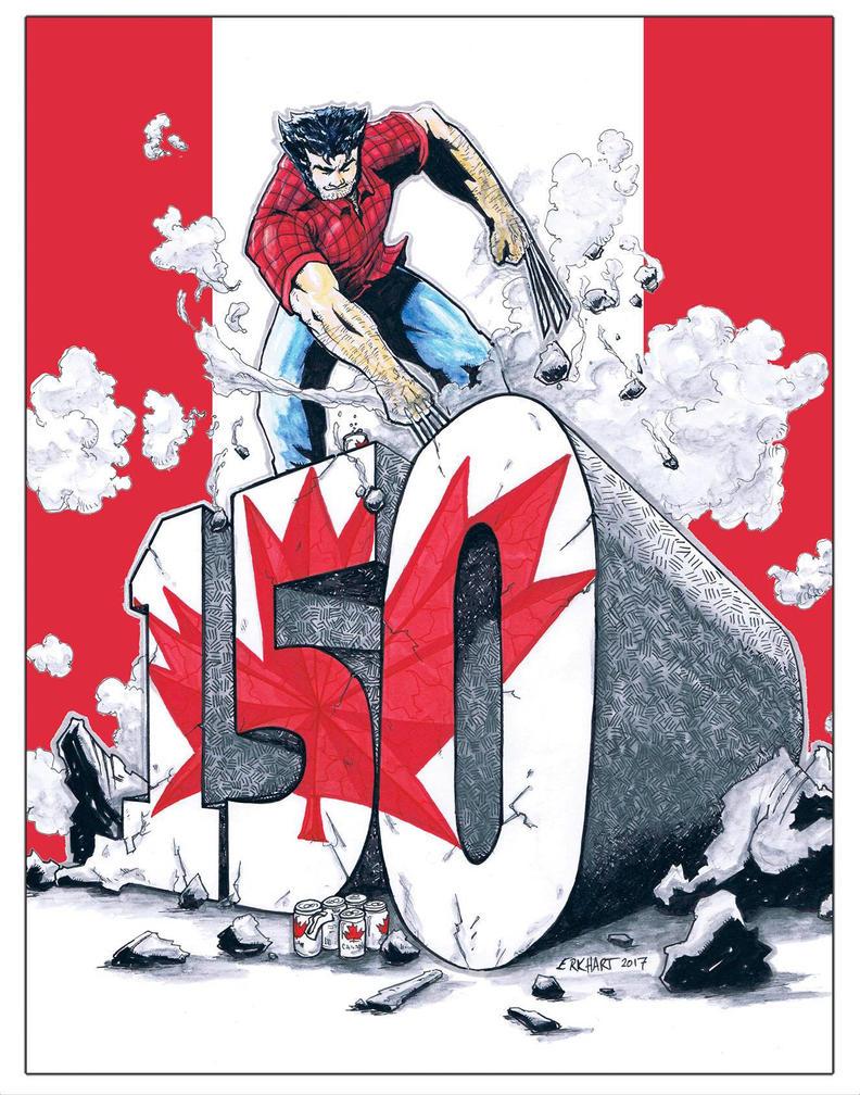 Wolverine 150 by erkhart