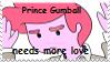 PG Needs More Love by princessvanina