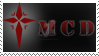MCD Stamp by iggyt14