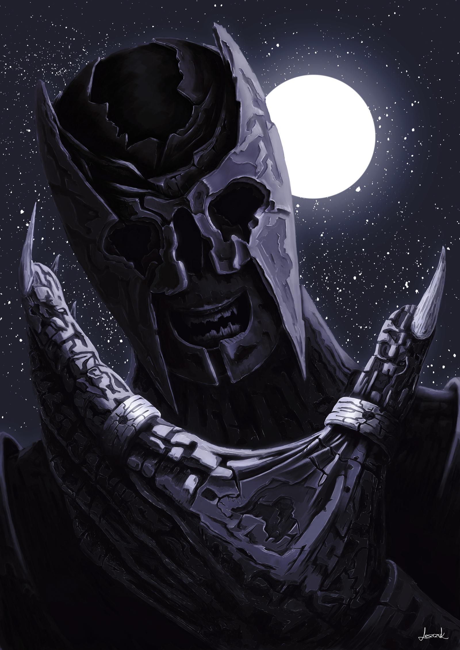Devil's Night by mambojumbo90