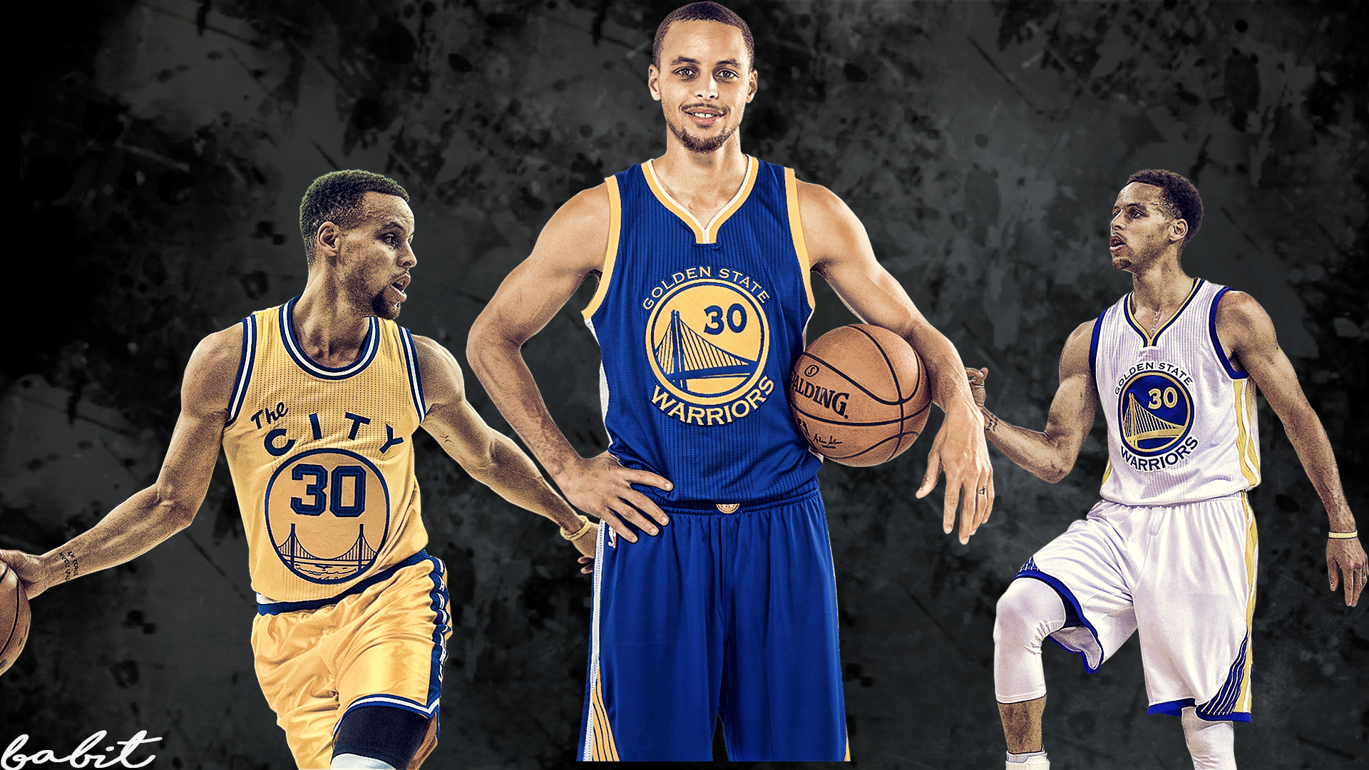 Stephen curry wallpaper hd 2017