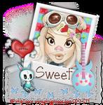 PinUp Toons - Sweet