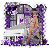 Austin - Thank You by CreativeDesignOutlet