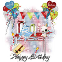 CRM - Happy Birthday by CreativeDesignOutlet