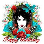Janesko - Happy Birthday