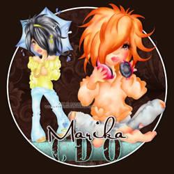 CDO Artist Of The Month April 2018 - Marika!
