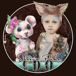CDO Artist Of The Month May 2018 - Sheena Pike!