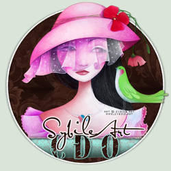 CDO Artist Of The Month March 2019 - Sybile Art!