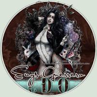 CDO Artist Of The Month November is Enys Guerrero!