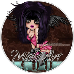 Artist Of The Month for November is Michi Art