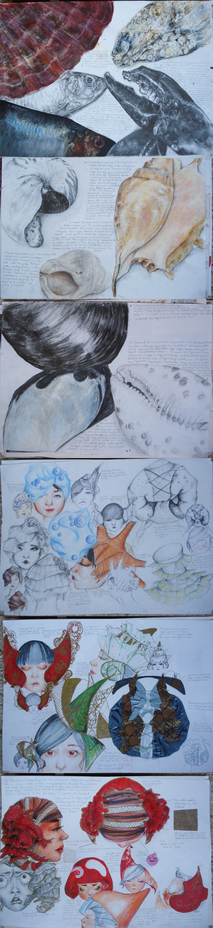 gcse art and design coursework Gcse correspondence courses for gcse correspondence course this college is one of the few places which offers correspondence courses for art and design.
