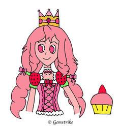 AT: Princess Berry
