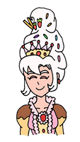 Gift: Queen Whip