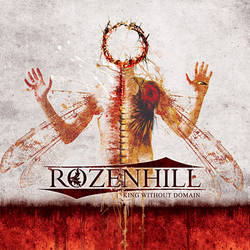 Rozenhill Cover by shadedfactory