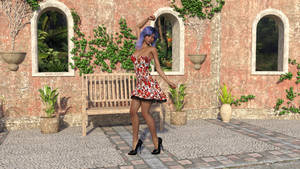 19008] Groovin' On A Sunny Afternoon by WOW-Creations