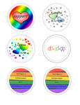 marriage equality buttons