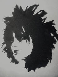 Siouxsie Sioux by Pins-n-Feathers