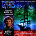 Doctor Who Big Finish Covers