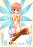 Kira-kira Fairy