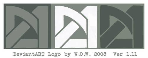 DA Logo Ver 1.11