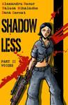 Shadowless Volume 2