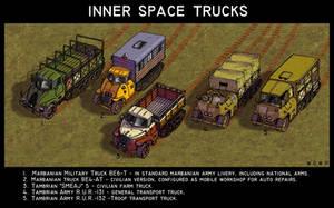 Inner Space Trucks by wingsofwrath
