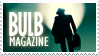BULB Magazine Stamp by ohyouhandsomeDevil