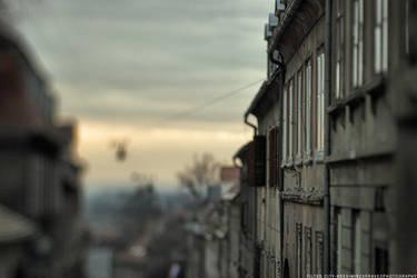 tilted city 1 by ohyouhandsomeDevil