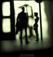 the strangers IV by ohyouhandsomeDevil