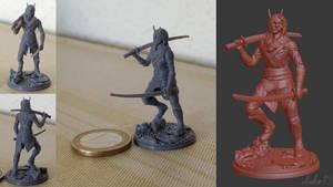 miniature (Aerion)