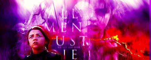 All men must die by soleinn