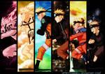 Uzumaki Naruto by OneBill