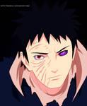 Naruto 599: Tobi no mask by OneBill