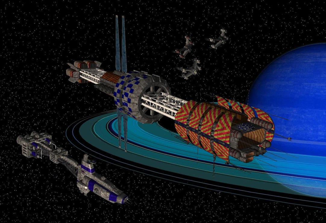 Marco Polo Explorer Class by archangel72367 on deviantART