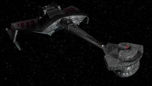 V-11 Stormbird I by archangel72367