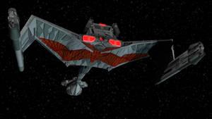 V-11 Stormbird II by archangel72367
