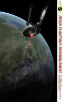 BEGIN PLANETARY BOMBARDMENT by archangel72367