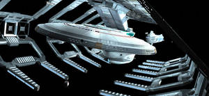 The Enterprise Legacy by archangel72367
