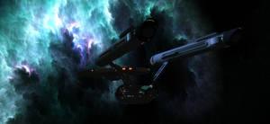 Dark Space by archangel72367