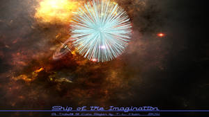 Ship of the Imagination