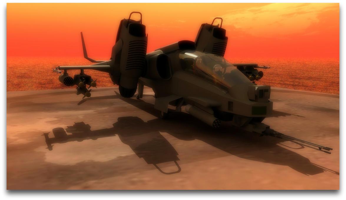 Mongoose 'Hopper by archangel72367