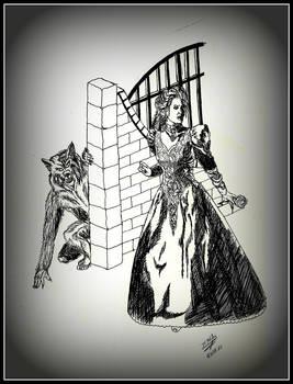 Wolfen Gothic