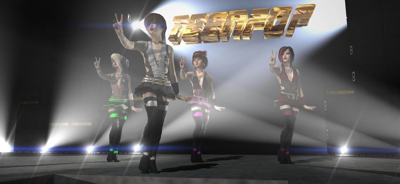 Teenpop by archangel72367