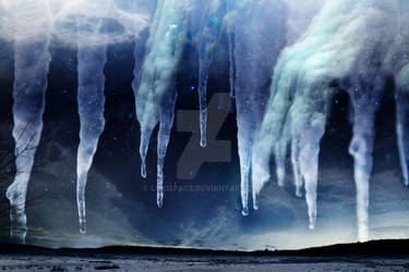 Frozen Heavens by lokispace